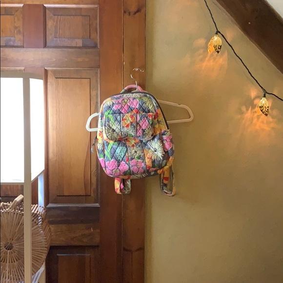 Vera Bradley Handbags - Backpack
